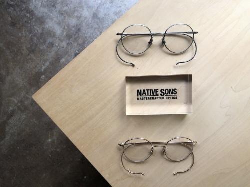 【NATIVE SONS   POP UP STORE at HIGHBRID】_b0156682_11215244.jpg