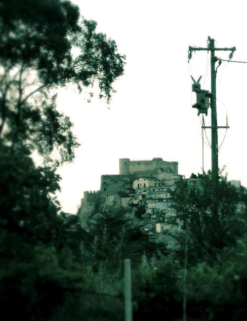 サンタ・セヴェリーナ1. またもや絶景の町 現る_f0205783_14374127.jpg