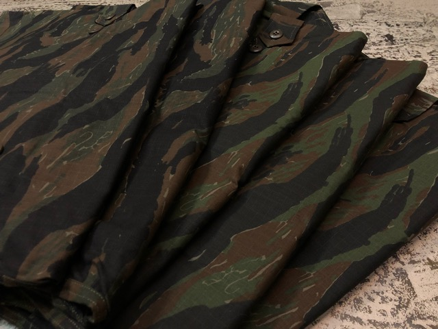 7月20日(土)マグネッツ大阪店スーペリア入荷!!#1  Military DeadStock編!! TigerStripe & 70\'s U.S.Army T-Shirt!!_c0078587_20314718.jpg