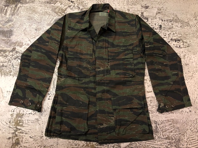 7月20日(土)マグネッツ大阪店スーペリア入荷!!#1  Military DeadStock編!! TigerStripe & 70\'s U.S.Army T-Shirt!!_c0078587_20325043.jpg