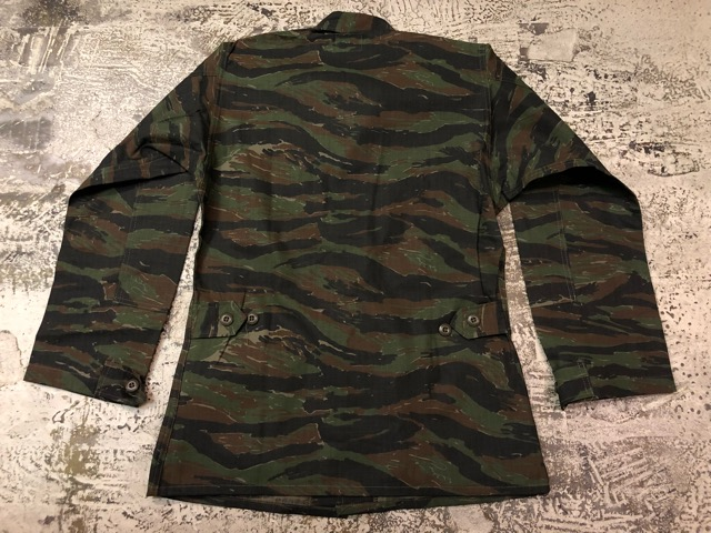 7月20日(土)マグネッツ大阪店スーペリア入荷!!#1  Military DeadStock編!! TigerStripe & 70\'s U.S.Army T-Shirt!!_c0078587_2033352.jpg