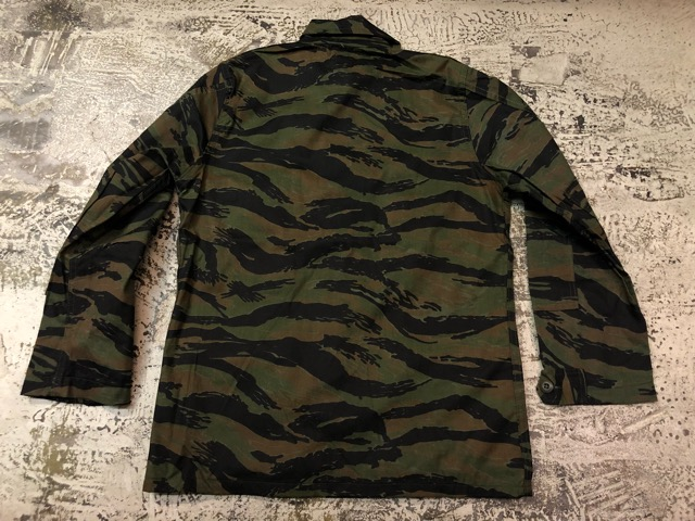 7月20日(土)マグネッツ大阪店スーペリア入荷!!#1  Military DeadStock編!! TigerStripe & 70\'s U.S.Army T-Shirt!!_c0078587_20335852.jpg