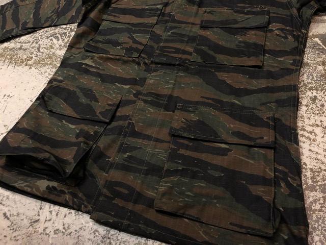 7月20日(土)マグネッツ大阪店スーペリア入荷!!#1  Military DeadStock編!! TigerStripe & 70\'s U.S.Army T-Shirt!!_c0078587_20355936.jpg