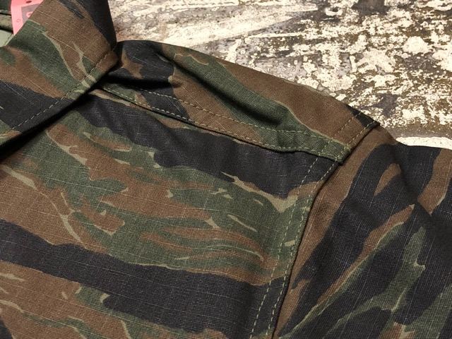 7月20日(土)マグネッツ大阪店スーペリア入荷!!#1  Military DeadStock編!! TigerStripe & 70\'s U.S.Army T-Shirt!!_c0078587_20363878.jpg