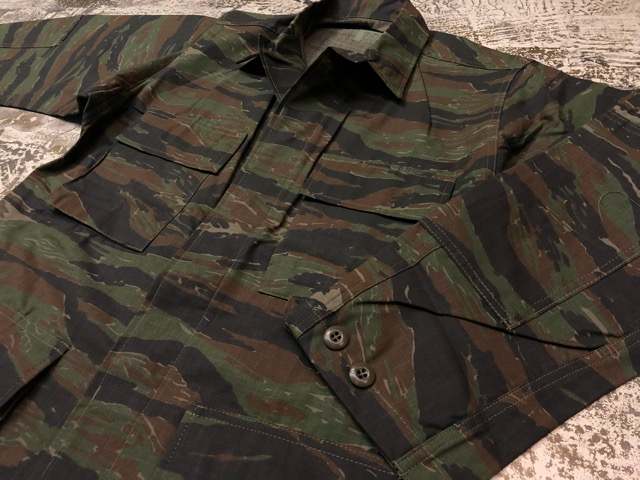 7月20日(土)マグネッツ大阪店スーペリア入荷!!#1  Military DeadStock編!! TigerStripe & 70\'s U.S.Army T-Shirt!!_c0078587_20373588.jpg