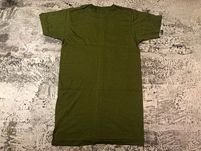 7月20日(土)マグネッツ大阪店スーペリア入荷!!#1  Military DeadStock編!! TigerStripe & 70\'s U.S.Army T-Shirt!!_c0078587_22342134.jpg