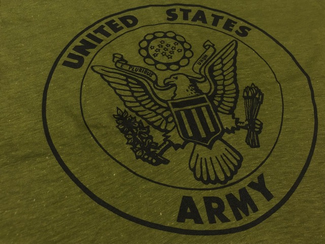 7月20日(土)マグネッツ大阪店スーペリア入荷!!#1  Military DeadStock編!! TigerStripe & 70\'s U.S.Army T-Shirt!!_c0078587_2235644.jpg