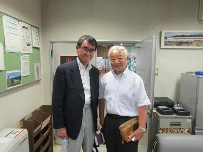 参議員選挙活動日誌_f0019487_08071615.jpg