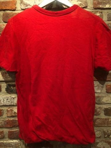 "1980s \"" CHAMPION - trico tag - \"" 100% cotton - REVERSIBLE - VINTAGE VARSITY Tee SHIRTS ._d0172088_20064571.jpg"