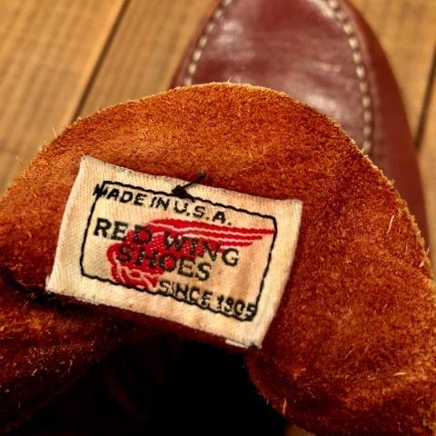 "1980s \"" CHAMPION - trico tag - \"" 100% cotton - REVERSIBLE - VINTAGE VARSITY Tee SHIRTS ._d0172088_22461504.jpg"