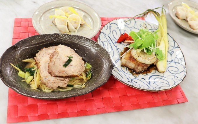 旬の野菜を楽しむ料理法のレッスンご紹介です!_d0085594_17172880.jpg