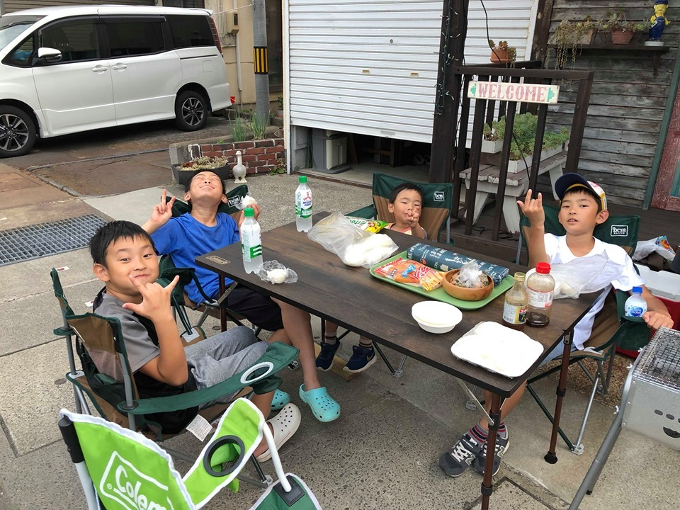◆ Birthday BBQ ◆_c0078202_16205630.jpg