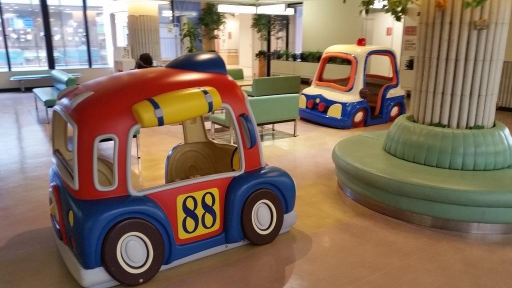 県立こども病院にはファシリティドッグがいます!_d0050503_07310888.jpg