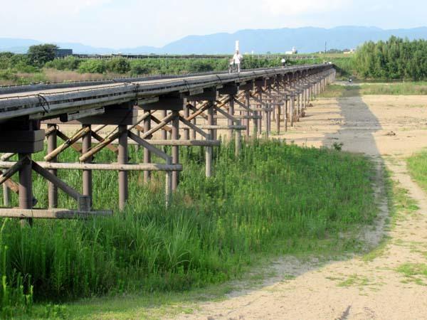 ながれ橋に行った_e0048413_18004031.jpg