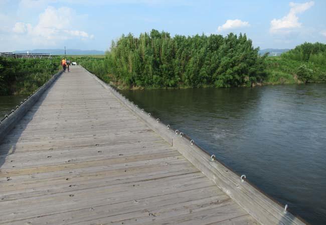 ながれ橋に行った_e0048413_18005222.jpg