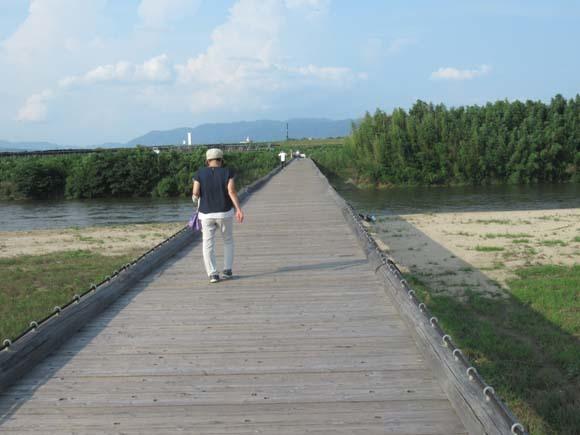 ながれ橋に行った_e0048413_18005961.jpg