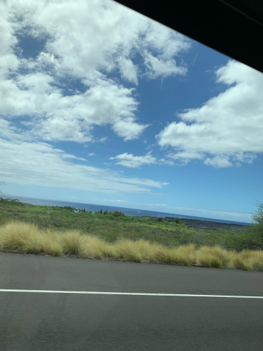 ハワイ島に到着_c0223630_16172650.jpg