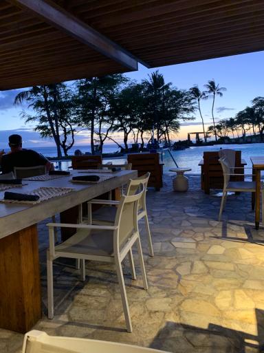 ハワイ島に到着_c0223630_20444181.jpg