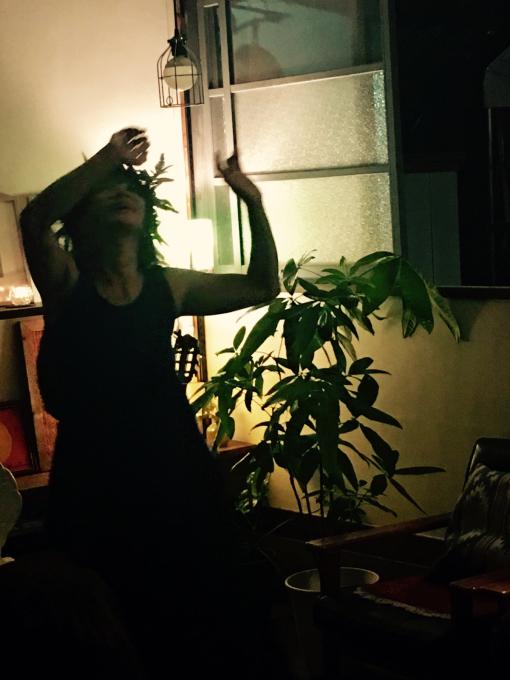【唄い人と舞い踊り人 ☆ 時空を超えた夜会】レポート_d0168331_18003123.jpg