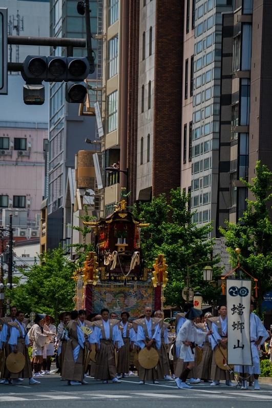 祇園祭・前祭~山鉾巡行(長刀鉾~鶏鉾)_e0363038_11342094.jpg