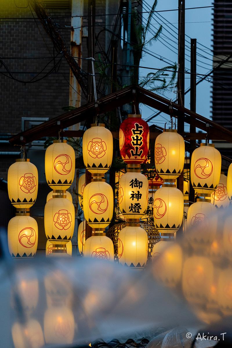 祇園祭2019 -4-_f0152550_22035994.jpg