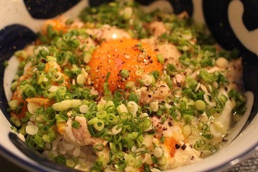 定食屋『亘』 もの凄く美味しい「鯖定食」「親子丼定食」_f0362073_20080015.jpg