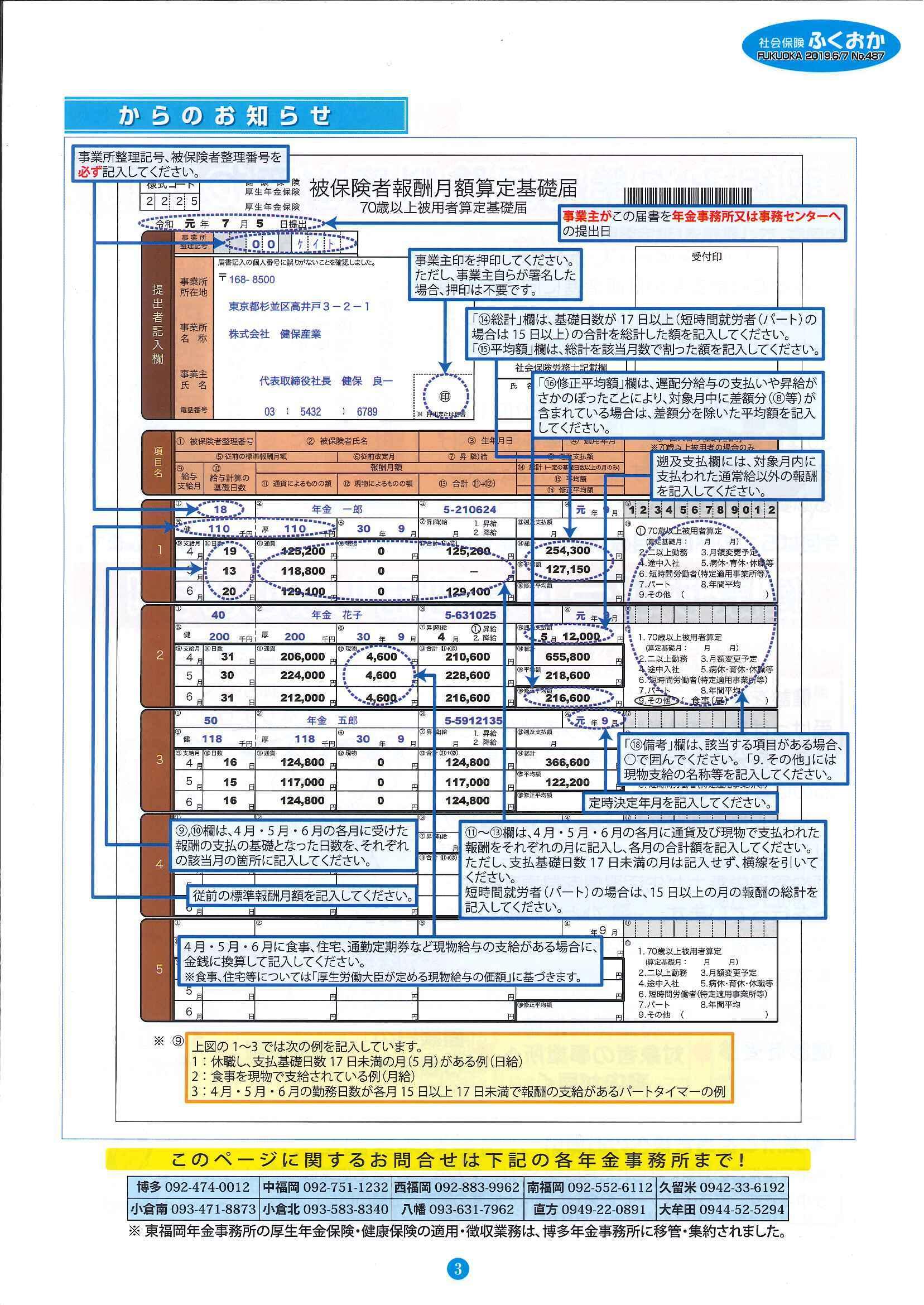 社会保険「ふくおか」2019年6・7月号_f0120774_11194850.jpg