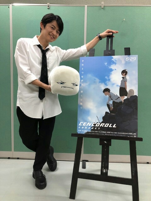 センコロール上映会 in 北海道_e0188079_11305053.jpg