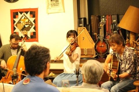 6月14日(金) Mareka & Junji  with Alec_d0225380_00175415.jpeg