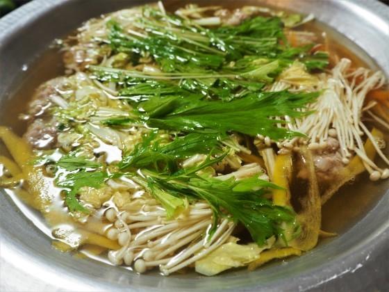 カラフル野菜のだししゃぶ_a0258686_05405908.jpg