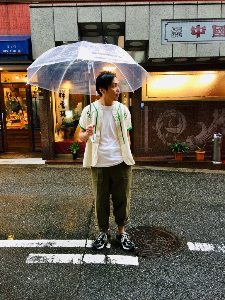 マグネッツ神戸店 特別な雰囲気を楽しめるヴィンテージシャツ_c0078587_15354515.jpg
