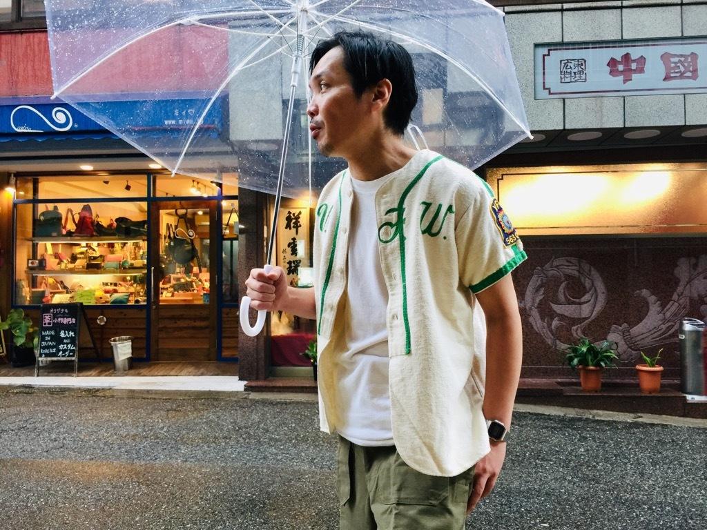 マグネッツ神戸店 特別な雰囲気を楽しめるヴィンテージシャツ_c0078587_15354610.jpg
