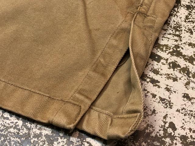 7月20日(土)マグネッツ大阪店スーペリア入荷!!#3 Military Part2編!! 50\'s BakerPants & U.S.N. UtilityShorts!!_c0078587_18231096.jpg