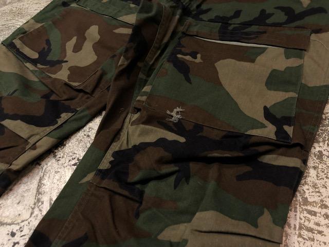 7月20日(土)マグネッツ大阪店スーペリア入荷!!#3 Military Part2編!! 50\'s BakerPants & U.S.N. UtilityShorts!!_c0078587_18254499.jpg