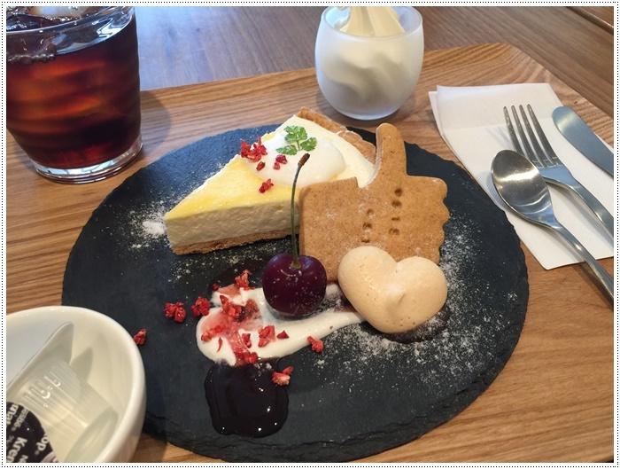 久しぶりに揃ったワン友さんとランチにカフェに、美味しいものを食べてお喋りして、刺激をもらいました~_b0175688_20281897.jpg