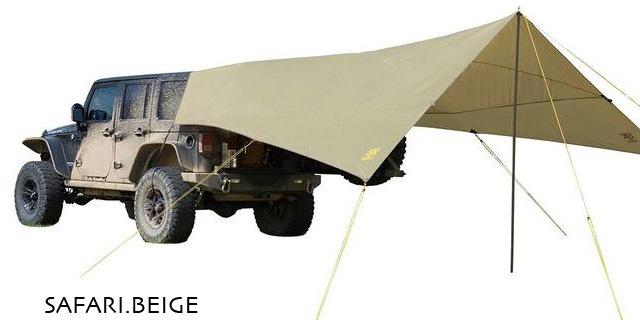 SLUMBERJACK(スランバージャック) ロードハウスタープ ハイランダーROADHOUSE TARP Highlander A58755517 タープ、キャンプ、テント MEN\'S/LADY\'S_f0051306_18140229.jpg