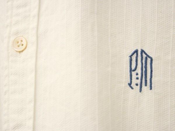 平成最後のヨーロッパ買い付けのオマケ 入荷グランパシャツ、ロングシャツ_f0180307_01095722.jpg