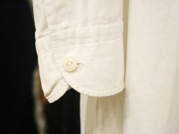 平成最後のヨーロッパ買い付けのオマケ 入荷グランパシャツ、ロングシャツ_f0180307_01172944.jpg