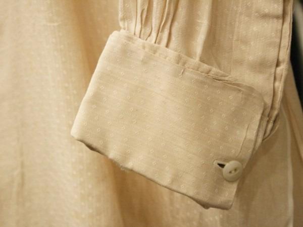 平成最後のヨーロッパ買い付けのオマケ 入荷グランパシャツ、ロングシャツ_f0180307_01200396.jpg