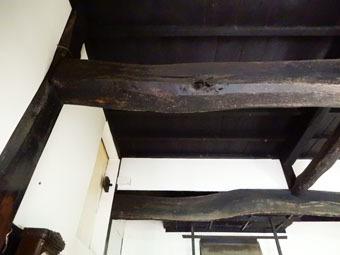 高柳町に民家の調査に行きました。_c0195909_08241706.jpg