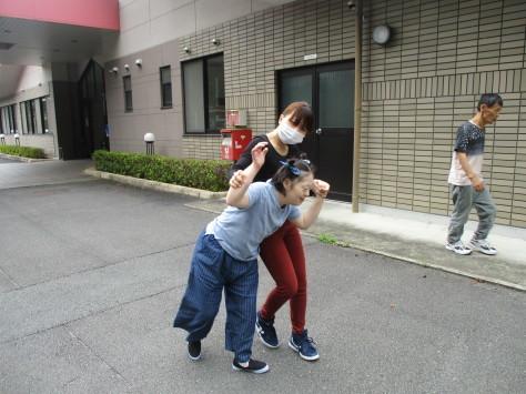 7/19 散歩_a0154110_09213890.jpg