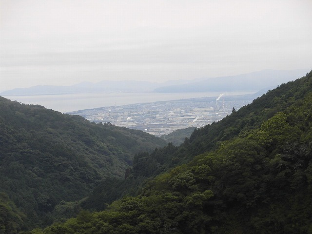 今年は内山財産、須津山財産等の統合の年! 内山財産の管内視察_f0141310_08123103.jpg