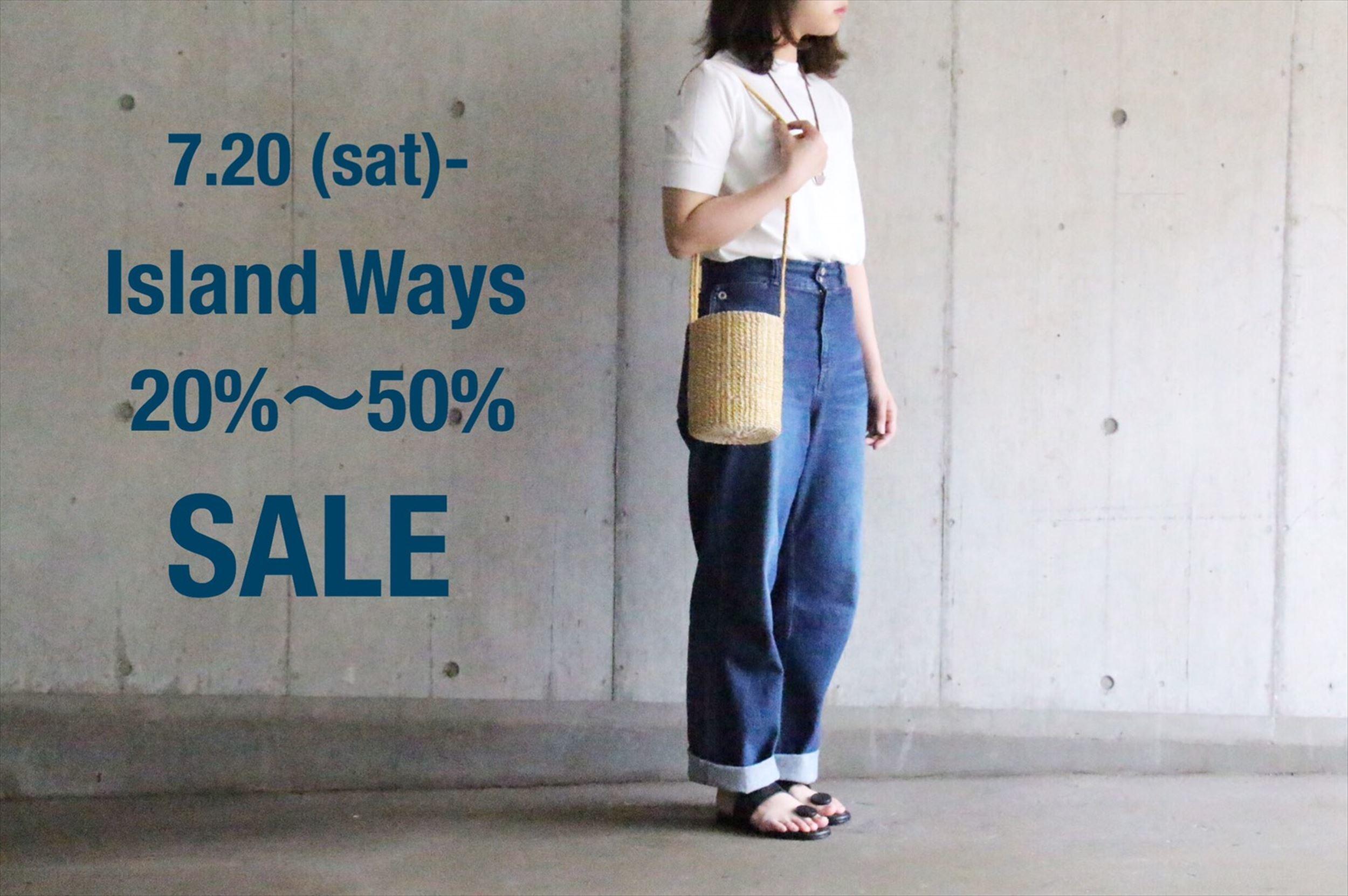 夏物洋服SALEのお知らせ_b0165512_15111063.jpg