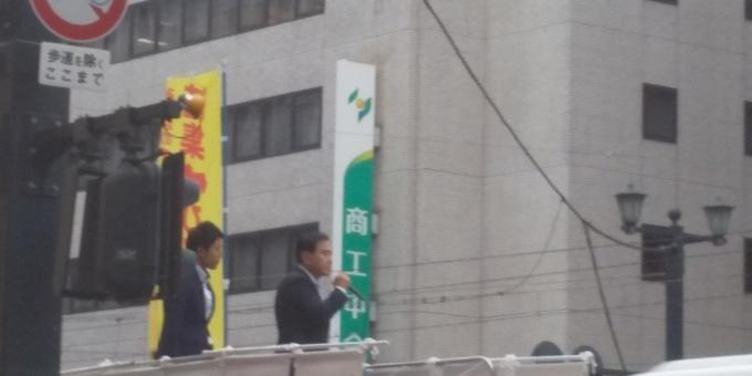 平和憲法を守る森本しんじを引き続き広島から国会へ!_e0094315_18360085.jpg