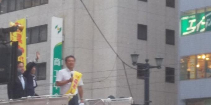 平和憲法を守る森本しんじを引き続き広島から国会へ!_e0094315_18414196.jpg