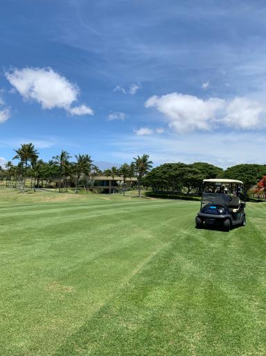 ハワイでゴルフ_c0223630_16582506.jpg