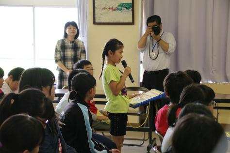 十和田西高生が小学生へセーフコミュニティ普及活動_f0237658_12452828.jpg