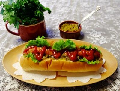 家庭菜園のお野菜、収穫中♪_b0194861_12554797.jpg