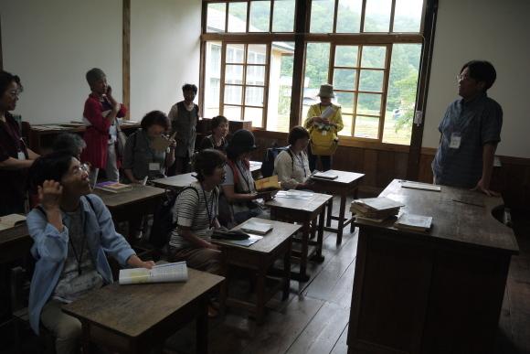 学生と訪ねる旅「令和懐旅おくあいづ」 ~いよいよ本番☆~②_f0238767_14162074.jpg