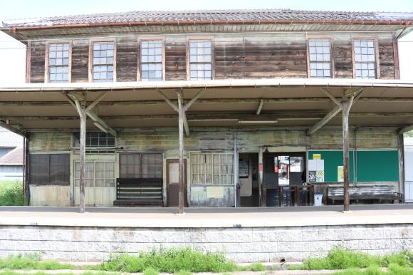 近江鉄道新八日市駅_c0001670_20322953.jpg